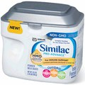 Similac Formula Powder