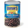 Bush's Best Beans, Black