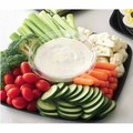 Publix Deli Garden Fresh Vegetable Platter