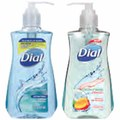 Dial Liquid Hand Soap Pump 7.5 oz.