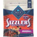 Blue Buffalo Sizzlers Pork Treats 15 oz.
