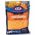 Kraft Shredded or Chunk Cheese