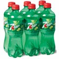 6-Pack 7UP Products