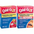 Cold-EEZE Lozenges 18 ct. or Cold-EEZE Plus Defense Lozenge 12 ct.