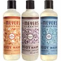 Mrs. Meyer's Body Wash 16 oz.