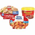 Hormel Compleats, Chili or Dinty Moore Beef Stew