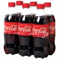 6-Pack Coca-Cola Products