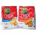 Nabisco Ritz Toasted Chips