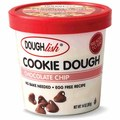 Doughlish Ready to Eat Cookie Dough