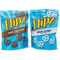 Flipz Chocolate Covered Pretzels