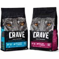 Crave Premium Natural Dry Dog Food