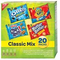 Nabisco Variety Pack Snacks