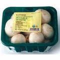 GreenWise Organic White Mushrooms