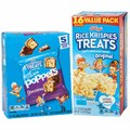 Kellogg's Rice Krispies Treats Bars