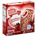 Good Humor Ice Cream Bars or Sandwiches