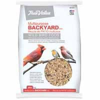 True Value® 20 lb. Wild Bird Food