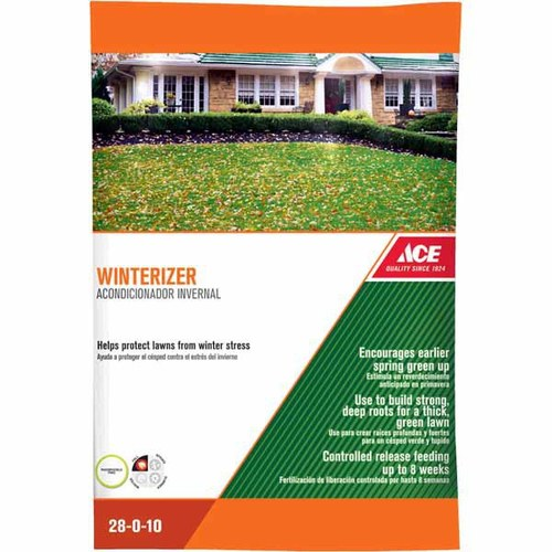 Ace winterizer