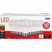 FEIT Electric LED Bulb 10/Pk.