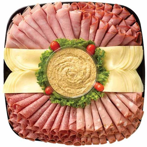 BOAR'S HEAD® ITALIAN VIRTUOSO Medium Platter