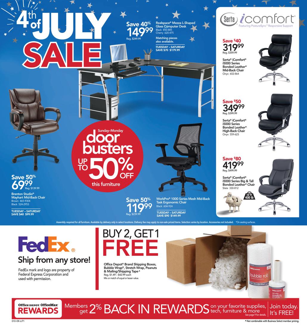 Shoplocal - Deals at Office Depot