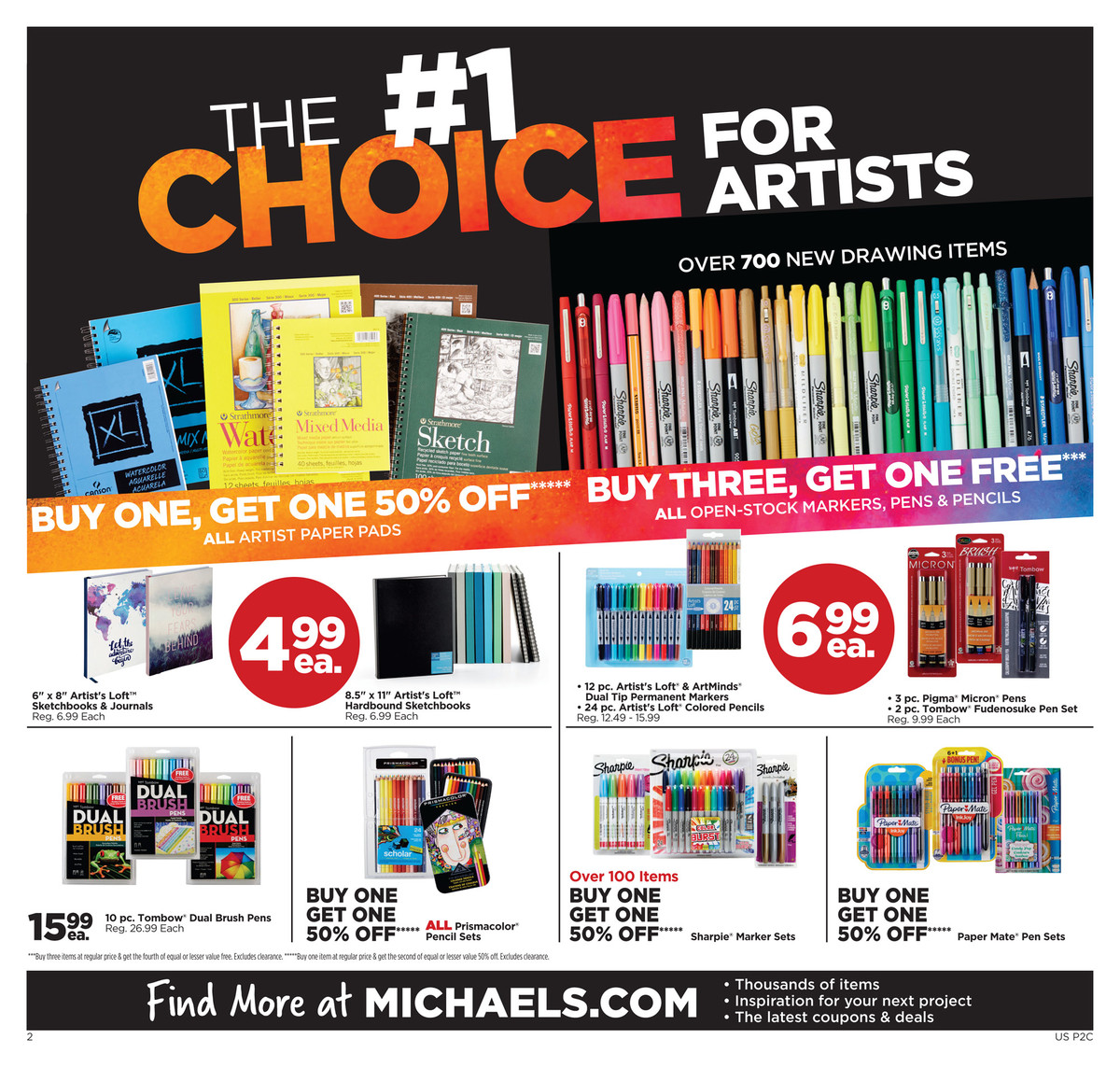 Weekly Ad   Michaels