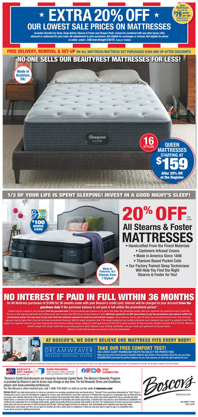 Boscov S Weekly Ad Reading