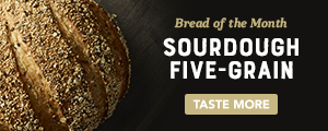 2019 May Bakery Bread of the Month