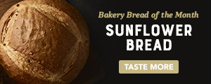 2019 June Bakery Bread of the Month